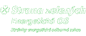 Energetická odborná sekce SZ