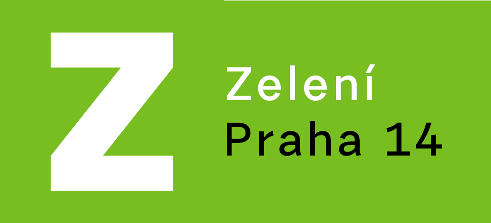 Strana Zelených – ZO Praha 14