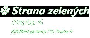 Strana Zelených – ZO Praha 4